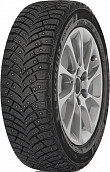 Michelin X-Ice North XIN4 SUV 295/40 R20 110T XL